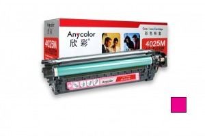 Zgodny z OKI 43872306 (M) toner do C5650 C5650DN C5650N C5750 C5750DN C5750N zamiennik Anycolor [2.000 stron]
